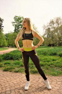 Jak si udržet zdravou stravu a cvičení? VÝZVA 30