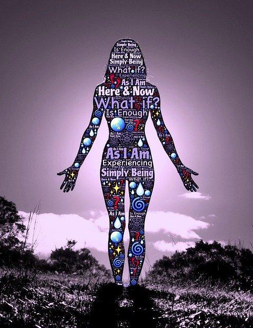 tělo, duše, psychosomatika