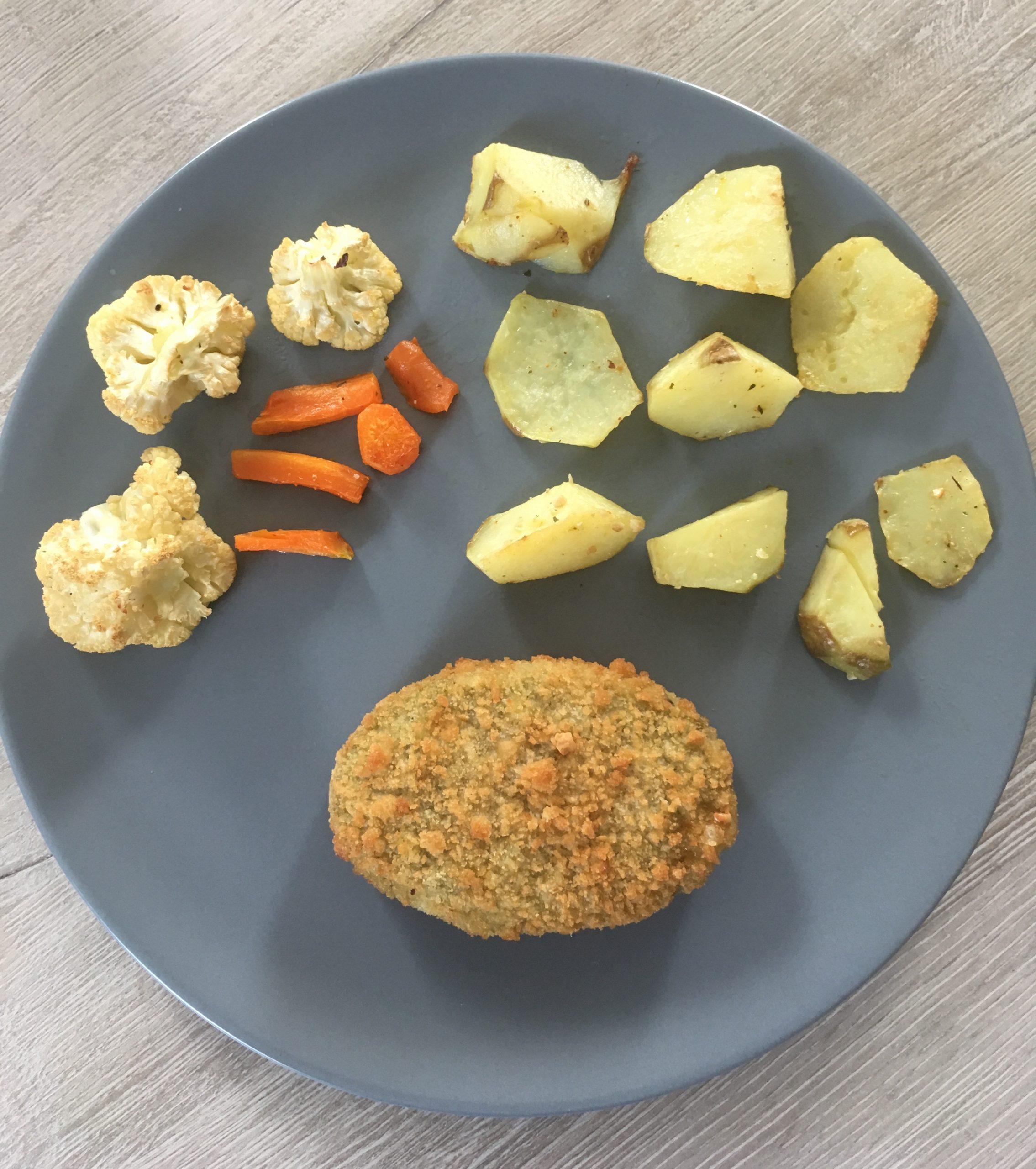 vegan garden gourmet recept